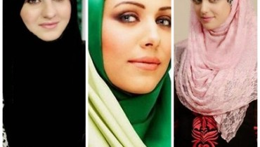 Which Pakistani Actresses Look Beautiful In Scarf