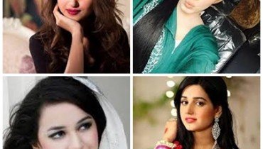 Which Top 5 Pakistani Celebrities Have Short Height