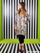 Zari Faisal Digital Silk Collection 2015 for Girls 2