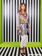 Zari Faisal Digital Silk Collection 2015 for Girls 4