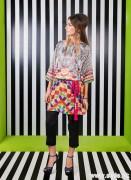 Zari Faisal Digital Silk Collection 2015 for Girls 5