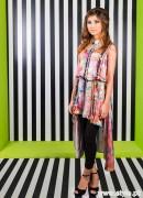 Zari Faisal Digital Silk Collection 2015 for Girls 6