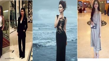 pakistani actresses hot fashion