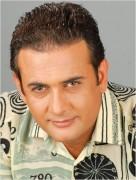 shahood alvi after hair transplant