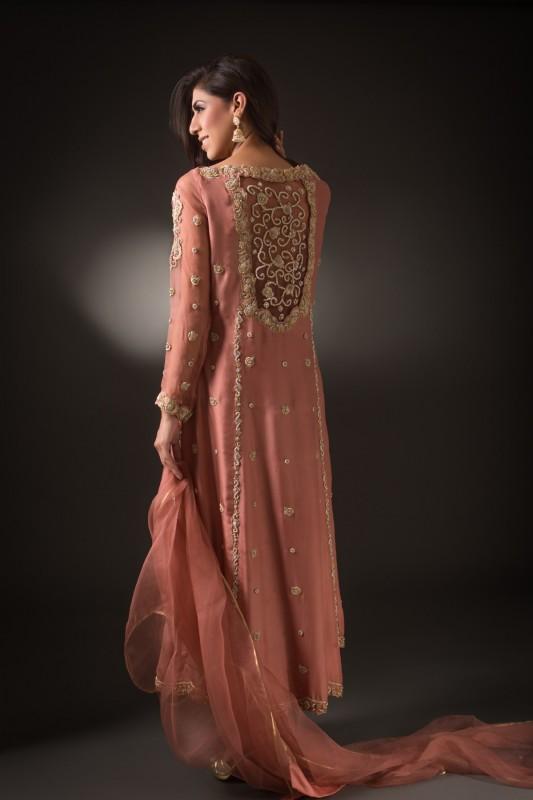 Wedding Dresses 2016 Collection Pakistani