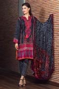 Alkaram Winter Collection 2015 For Women994