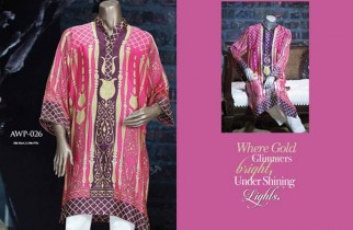 Almirah Winter Collection 2015 For Women004