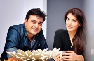 Azfar and Naveen divorced