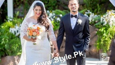 See Bohemia The Punjabi Rapper got married