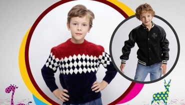 Eden Robe Winter Collection 2015 For Kids004