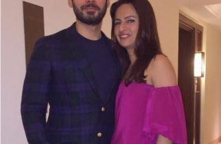 Fawad Khan wife