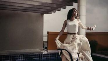 See Hot looks of Ayesha Omar for BeautifulYou