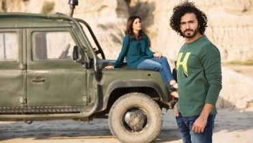 House Of Chenab Winter Collection 2015 For Men And Women0021