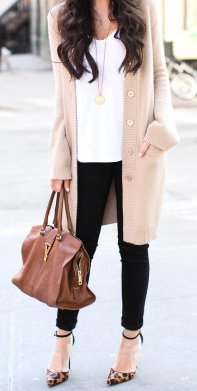 How to Manage White Dresses in Winter-winter