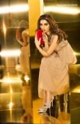 Iman Ali Latest photoshoot for Metro Shoes003
