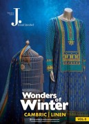 Junaid Jamshed Winter Collection 2015 For Women0016