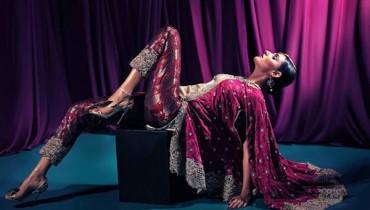 Maheen Karim Wedding Wear Collection 2015 For Women008