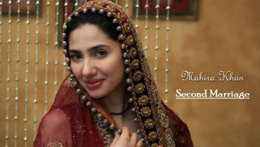 Mahira Khan second marriage