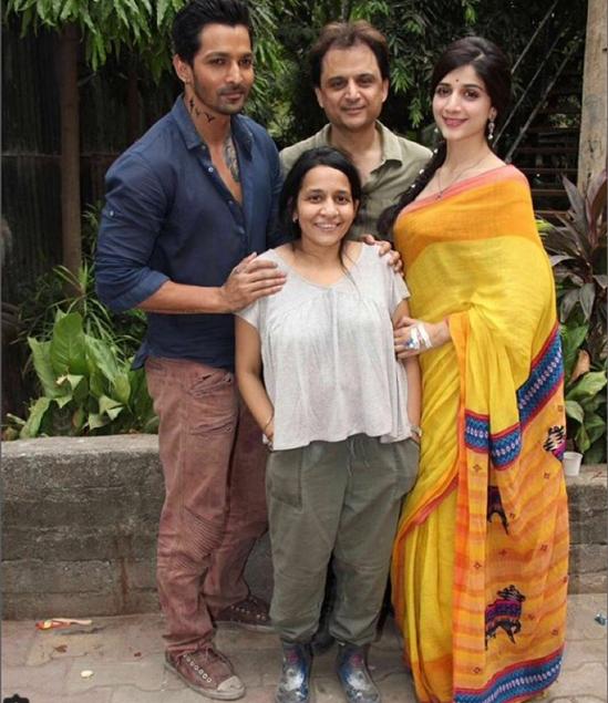 Mawra Hocane indian movie