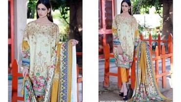 Motifz Karandi And Linen Collection 2015 For Women0012