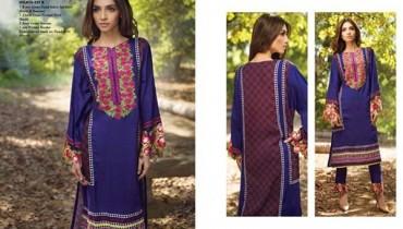 Orient Textiles Linen Collection 2015 For Women0017
