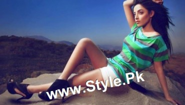 See Pakistani Actresses who are meant for big Screen