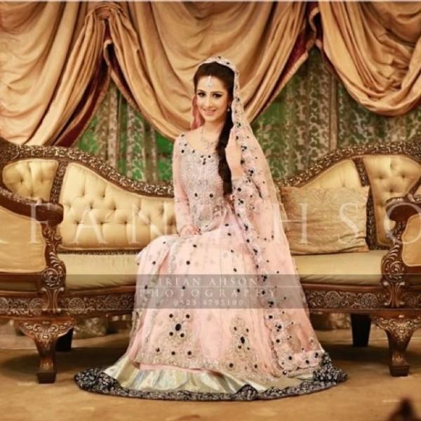 Summer dress designs 2016 in pakistan 10