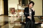 Sana Salman Semi Formal Wear Collection 2015 For Women0010