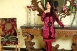 Sana Salman Semi Formal Wear Collection 2015 For Women0011