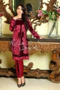 Sana Salman Semi Formal Wear Collection 2015 For Women0012