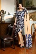 Sana Salman Semi Formal Wear Collection 2015 For Women0013