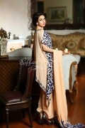 Sana Salman Semi Formal Wear Collection 2015 For Women003