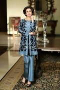 Sana Salman Semi Formal Wear Collection 2015 For Women004