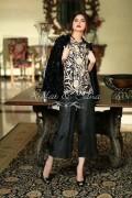 Sana Salman Semi Formal Wear Collection 2015 For Women009