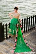 Sanober Azfar Formal Dresses 2015 For Women 2