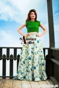 Sanober Azfar Formal Dresses 2015 For Women 3