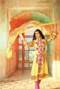 Shariq Textiles Deeba Embroidered Collection 2015 For Women009
