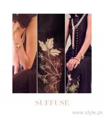 Suffuse by Sana Yasir Fall Collection 2015 For Girls 3
