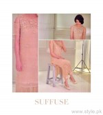 Suffuse by Sana Yasir Fall Collection 2015 For Girls 5