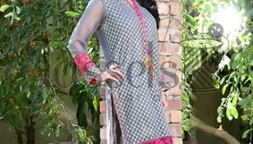 Tassels Winter Collection 2015 For Women0016