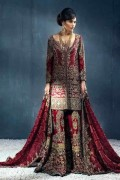 Teena By Hina Butt Bridal Wear Collection 2015 For Women002