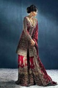Teena By Hina Butt Bridal Wear Collection 2015 For Women005