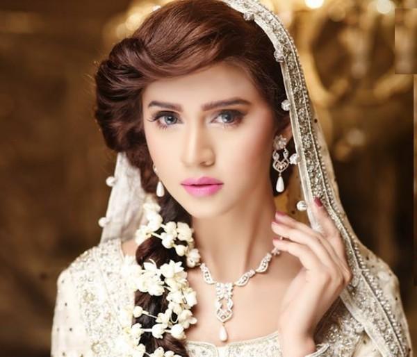 Good Bridal Makeup Tips Bride : Best Pakistan Bridal Makeup Ideas