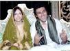 bushra ansari daughter husband