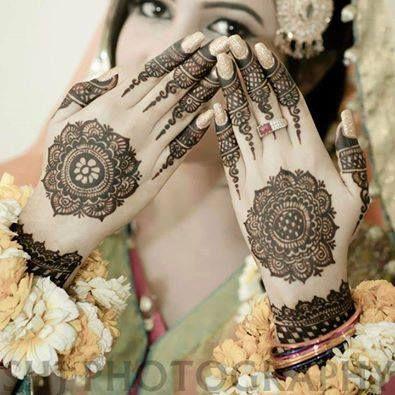 pakistani mehndi designs 2016- popular
