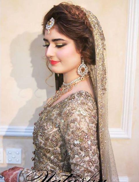 Excellent Bridal Hairstyles 2016 Short Hairstyles Gunalazisus