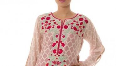 Khadija Karim Pret Wear Collection 2015 For Women006