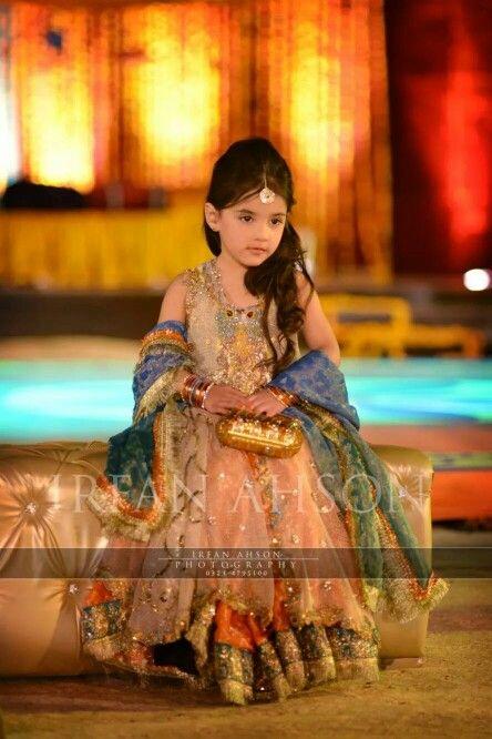 baby girl dress pakistani