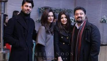 Pictures Of Top Pakistani Best Friend Celebrities005