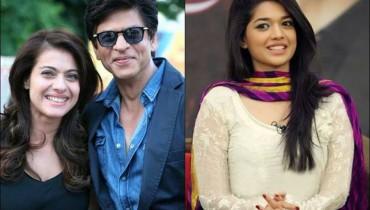 See Shahrukh Khan and Kajol are upcoming guests of Jago Pakistan Jago